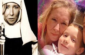 بیوه سفید داعش بالاخره از پای درآمد