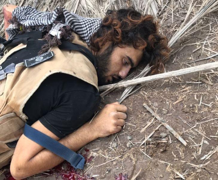 """به گزارش پایگاه عدالت خواهان""""شناسایی دو انتحاری پیش از حمله به زائران کاظمی +تصاویر"""