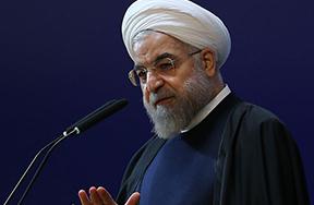 دستور دکتر روحانی برای مهار گرانی/ همه دستگاههای ذیربط به موضوع گرانی ورود کنند/ اجناسی که در انبار مانده به سرعت در اختیار مردم قرار گیرد/ اگر اقدامی به نفع کشور است، نباید آن اقدامات نادیده گرفته شود
