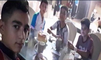 Image result for سرگذشت تلخ نوجوانان یزدی در گرجستان